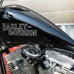 Harley Davidson TWINCAM Softail : BL CHOPPER !!