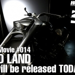 BAD LAND Movie!! Produced by HOT BIKE Japan.com