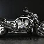 2010 Harley Davidson VRSCAW Custom [MDL]