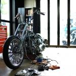 Harley-Davidson 2013 CVO BREAK OUT