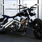Harley-Davidson 2006 DYNA Custom