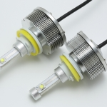 NEW!! LED H9/H11 BULB CONVERSION KIT : FROM JAPAN