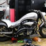 Harley Davidson 2010 TwinCam Fat Boy Custom