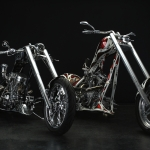 Harley Davidson Monster Custom Habermann Bros.