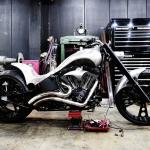 2006 Harley Davidson TwinCam Softail Custom
