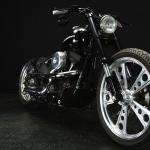 Harley-Davidson 1999 EVO FXSTB CUSTOM