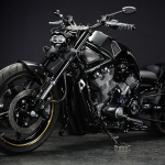 Harley Davidson 2010 VRSCF Custom