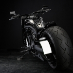 2013 VRSCDX 260 Wide Tire Custom : V-ROD Matilda #2